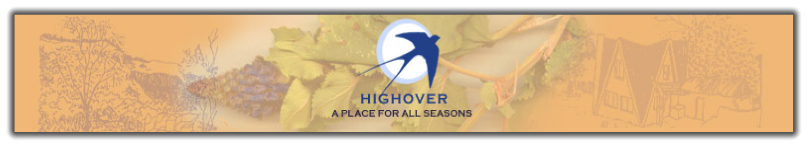 highover camp